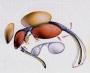 Durchblick und Fun - Die Sportbrille für spezielle Anlässe