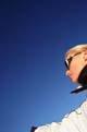 Bei der Skibrille auf Polarisation, Tönung und UV-Schutz achten